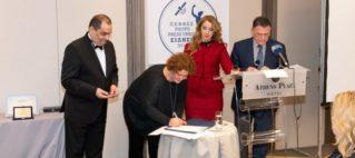 Μνημόνιο συνεργασίας  υπέγραψαν το ελληνικό τμήμα της  Ε.Ε.Δ.Α.Δ., Ένωση Ευρωπαίων Δημοσιογράφων για την Ανεξαρτησία και τη Διαφάνεια των ΜΜΕ και η Π.Ε.Φ.Φ.Ε.Ε.