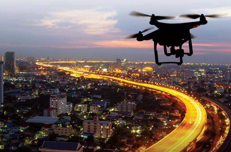 Στη SECUREXPO μπορούν να συμμετάσχουν όλες οι εταιρίες που παρέχουν λύσεις μη επανδρωμένων συστημάτων στο τομέα του Security & Safety