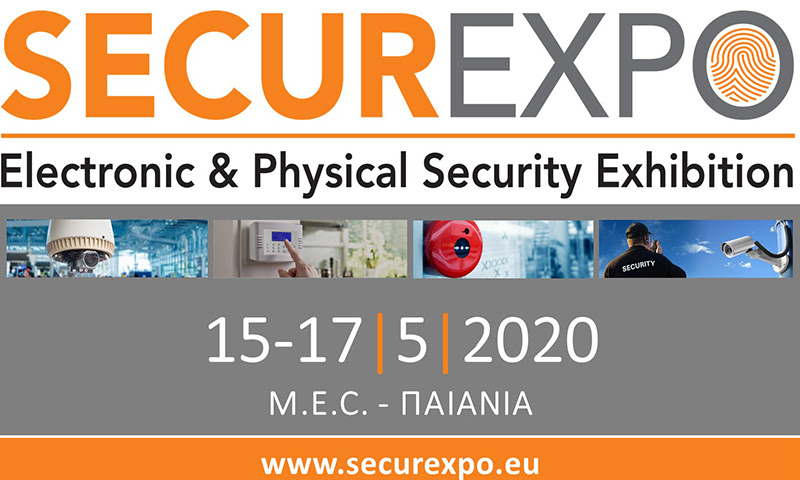 SECUR EXPO Electronic Physical Security Exhibition