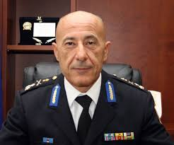 Νέος Γενικός Γραμματέας Πολιτικής Προστασίας ο Βασίλης Παπαγεωργίου
