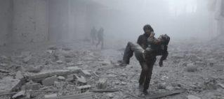Ο  απολογισμός του 9ετους πολέμου στη Συρία