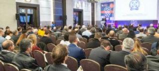 Security Project αποφασίστηκε η μετάθεση του συνεδρίου για τις 29 και 30  Μαΐου στον ίδιο χώρο (Divani Caravel Hotel, Αθήνα)
