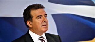 Δήλωση του Υπουργού Προστασίας του Πολίτη Μιχάλη Χρυσοχοΐδη για τα δέκα χρόνια από τον δολοφονικό εμπρησμό της Μαρφίν