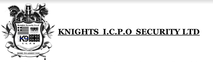 KNIGHTS I.C.P.O SECURITY LTD