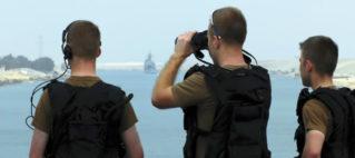 Εκπαιδευτική Κατάρτιση Ναυτικής Ασφάλειας