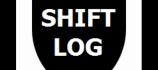 Εφαρμογή  SHIFTLOG
