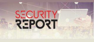 SECURITY REPORT WEBINAR   με θέμα «Το Security στην εποχή του κορωνοϊού».