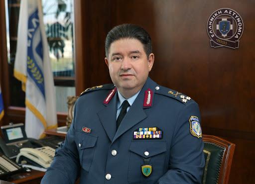 Μήνυμα του Αρχηγού της Ελληνικής Αστυνομίας  Αντιστρατήγου Μιχαήλ Καραμαλάκη  για την «Παγκόσμια Ημέρα των Ζώων»