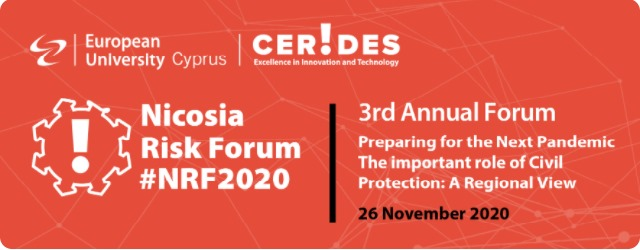 Nicosia Risk Forum